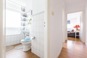 Apart2Stay, Appartamenti  Düsseldorf - big - 29