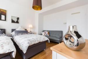 Apart2Stay, Appartamenti  Düsseldorf - big - 40