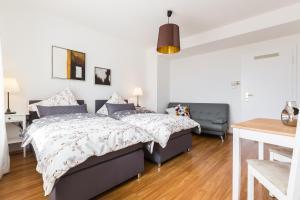 Apart2Stay, Appartamenti  Düsseldorf - big - 41