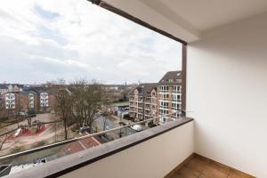 Apart2Stay, Appartamenti  Düsseldorf - big - 42