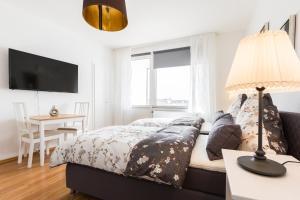 Apart2Stay, Appartamenti  Düsseldorf - big - 43