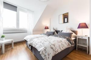 Apart2Stay, Appartamenti  Düsseldorf - big - 44
