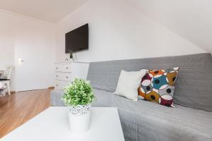 Apart2Stay, Appartamenti  Düsseldorf - big - 46