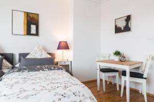 Apart2Stay, Appartamenti  Düsseldorf - big - 48