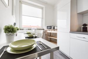 Apart2Stay, Appartamenti  Düsseldorf - big - 53