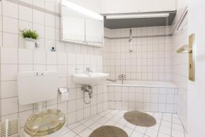 Apart2Stay, Appartamenti  Düsseldorf - big - 61