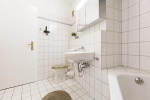 Apart2Stay, Appartamenti  Düsseldorf - big - 64