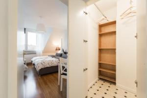 Apart2Stay, Appartamenti  Düsseldorf - big - 66