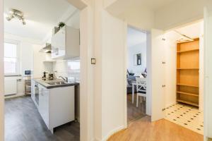 Apart2Stay, Appartamenti  Düsseldorf - big - 67