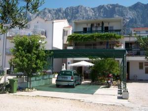 Apartments Diana 3464, Appartamenti  Makarska - big - 35