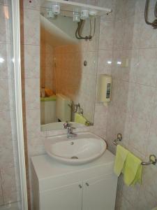 Apartments Diana 3464, Appartamenti  Makarska - big - 21
