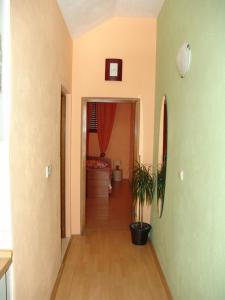 Apartments Diana 3464, Appartamenti  Makarska - big - 22
