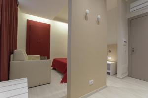 Hotel Agrigento Home, Aparthotels  Agrigent - big - 28