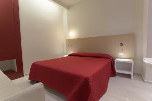 Hotel Agrigento Home, Aparthotels  Agrigent - big - 27