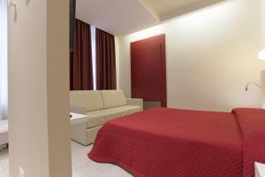 Hotel Agrigento Home, Aparthotels  Agrigent - big - 10