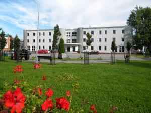 Hotel Kosmonauty Wrocław-Airport, Hotely  Vroclav - big - 63