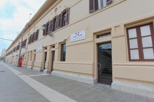Hotel Agrigento Home, Aparthotels  Agrigent - big - 77
