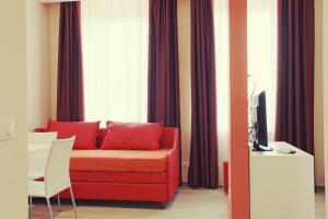 Hotel Agrigento Home, Aparthotels  Agrigent - big - 25
