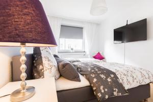 Apart2Stay, Appartamenti  Düsseldorf - big - 75