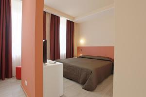 Hotel Agrigento Home, Aparthotels  Agrigent - big - 22