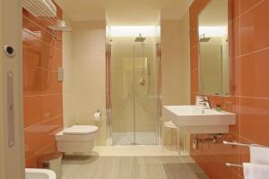 Hotel Agrigento Home, Aparthotels  Agrigent - big - 18