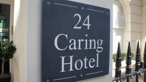 Caring Hotel, Hotels  London - big - 44