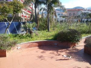 Victor's House, Appartamenti  Sant'Agnello - big - 77
