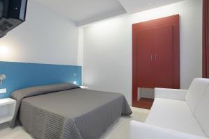Hotel Agrigento Home, Aparthotels  Agrigent - big - 15