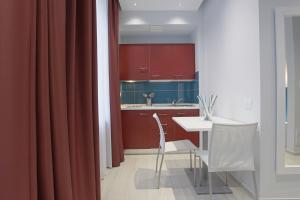 Hotel Agrigento Home, Aparthotels  Agrigent - big - 14