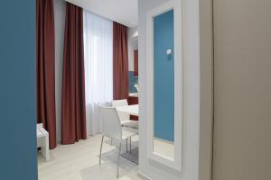 Hotel Agrigento Home, Aparthotels  Agrigent - big - 13