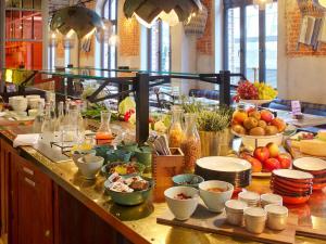 25hours Hotel Altes Hafenamt (21 of 46)