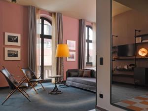 25hours Hotel Altes Hafenamt (25 of 46)