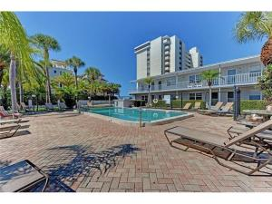 Gulf Holiday by Beachside Management, Apartments  Siesta Key - big - 14
