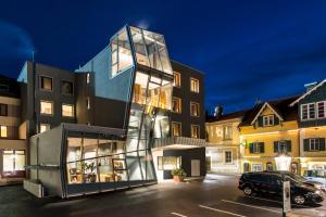 Stadthotel brunner - Hotel - Schladming