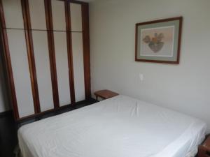 Real Residence Apart-hotel Copacabana, Апарт-отели  Рио-де-Жанейро - big - 13