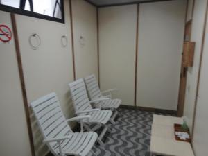 Real Residence Apart-hotel Copacabana, Апарт-отели  Рио-де-Жанейро - big - 14