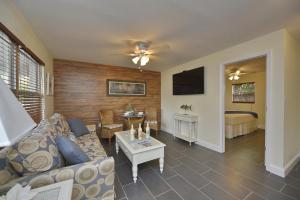 Gulf Holiday by Beachside Management, Apartments  Siesta Key - big - 4
