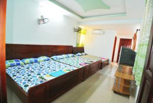 Tuan Kiet Guesthouse, Penzióny  Long Hai - big - 15