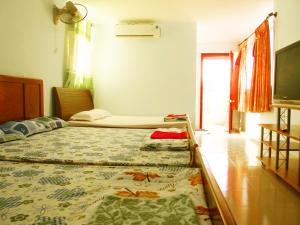 Tuan Kiet Guesthouse, Penzióny  Long Hai - big - 17