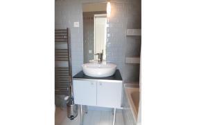 Apartment Ravignan, Ferienwohnungen  Paris - big - 12