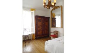 Apartment Ravignan, Ferienwohnungen  Paris - big - 3