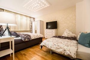 Apart2Stay, Appartamenti  Düsseldorf - big - 76