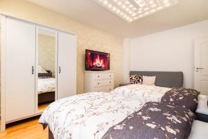 Apart2Stay, Appartamenti  Düsseldorf - big - 79