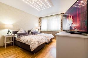 Apart2Stay, Appartamenti  Düsseldorf - big - 82