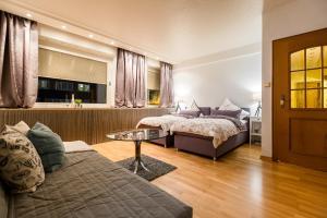 Apart2Stay, Appartamenti  Düsseldorf - big - 85