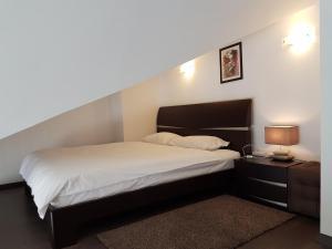 Gudauri Luxe Apartment, Apartmány  Gudauri - big - 43