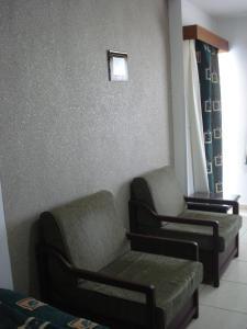 Petsas Apartments, Aparthotels  Coral Bay - big - 7