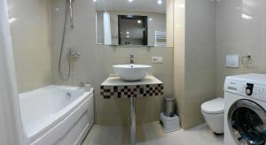 Gudauri Luxe Apartment, Apartmány  Gudauri - big - 47