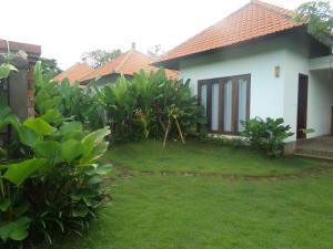 Green Bowl Bali Homestay, Alloggi in famiglia  Uluwatu - big - 14