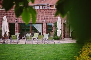 Crocus Gere Bor Hotel Resort & Wine Spa, Hotel  Villány - big - 80